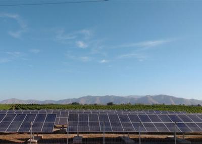 Las Lomas I | 95 kWp